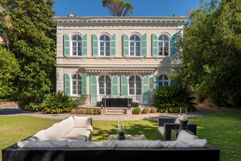 La Villa du Chateau